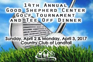 Good Sheperard Tournament Landfall Wilmington NC